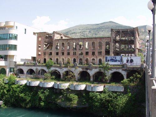 Hotel Neretva