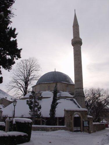 Karadžozbegova džamija