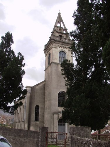 Katolička crkva Sv. Trojstva